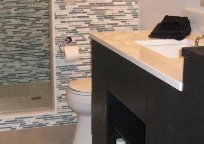 Roseville Guest Bathroom