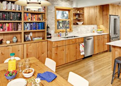 Kitchen St. Paul