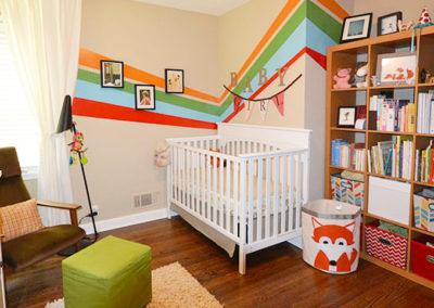 Mordern Nursery