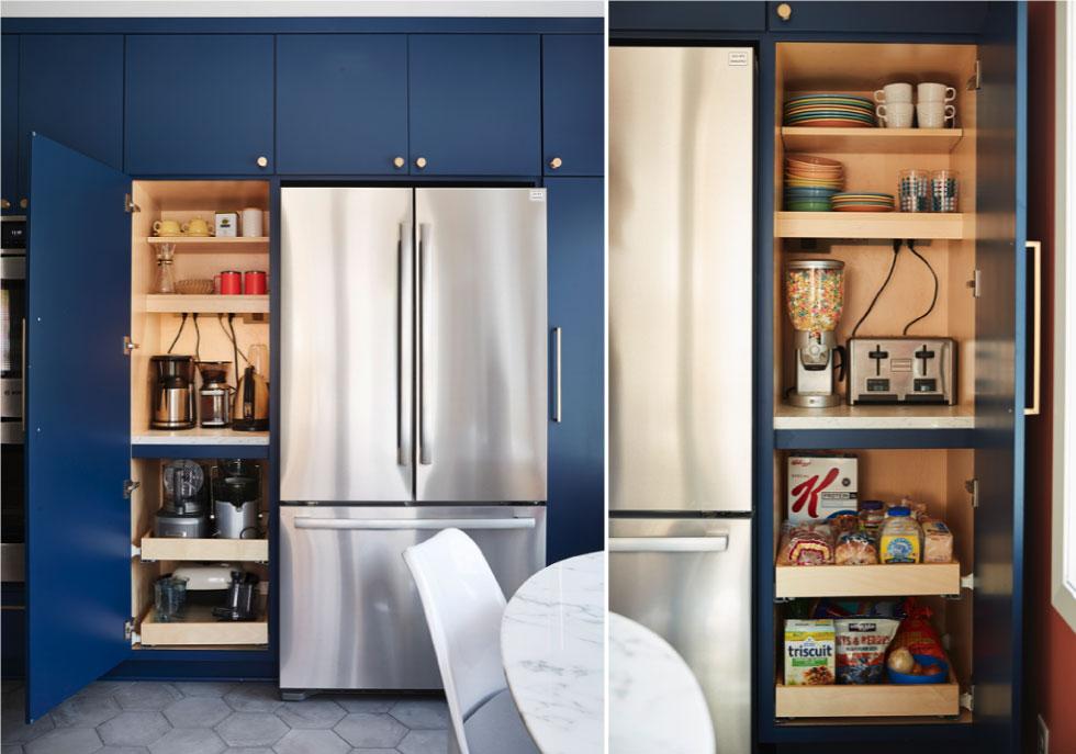 kitchen appliance garage pantry St. Anthony